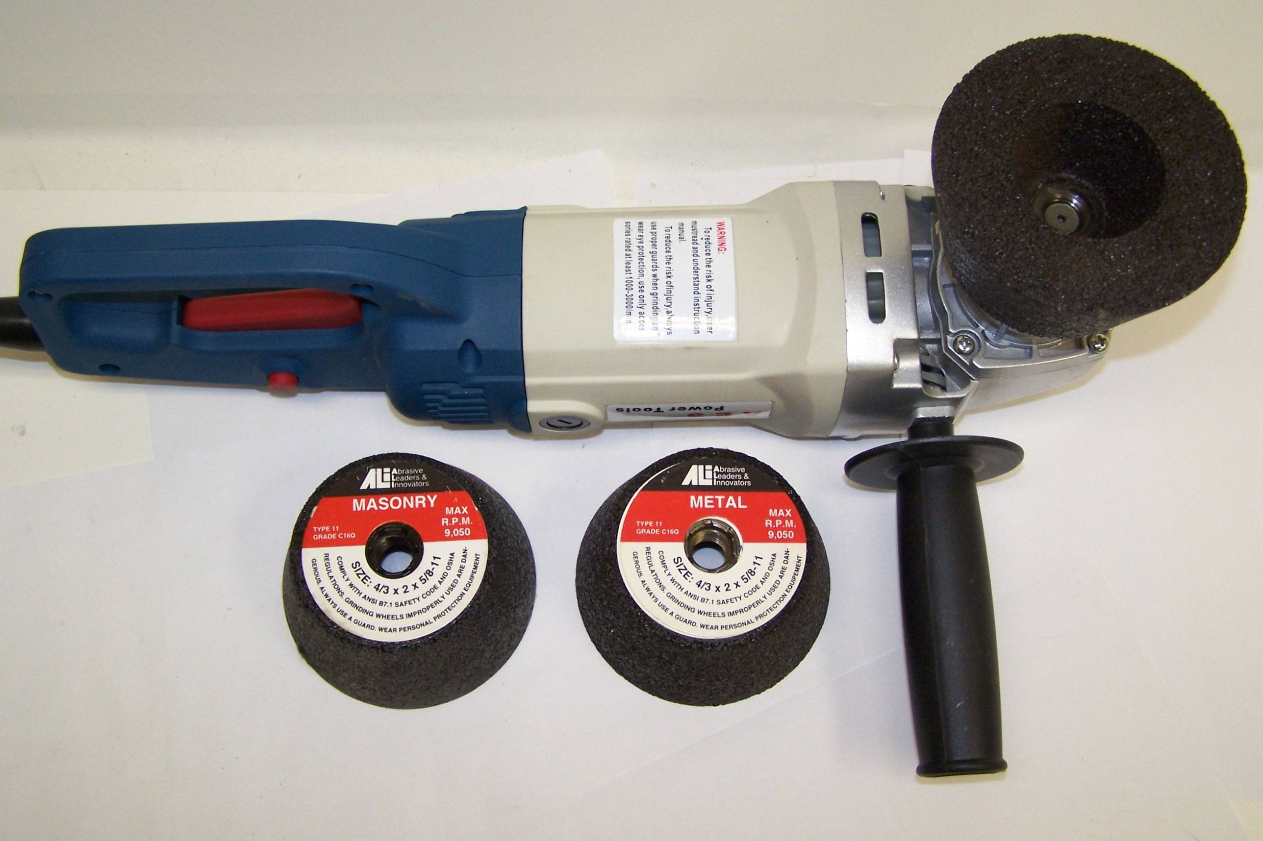 bench buffer mounting bb polisher sealey